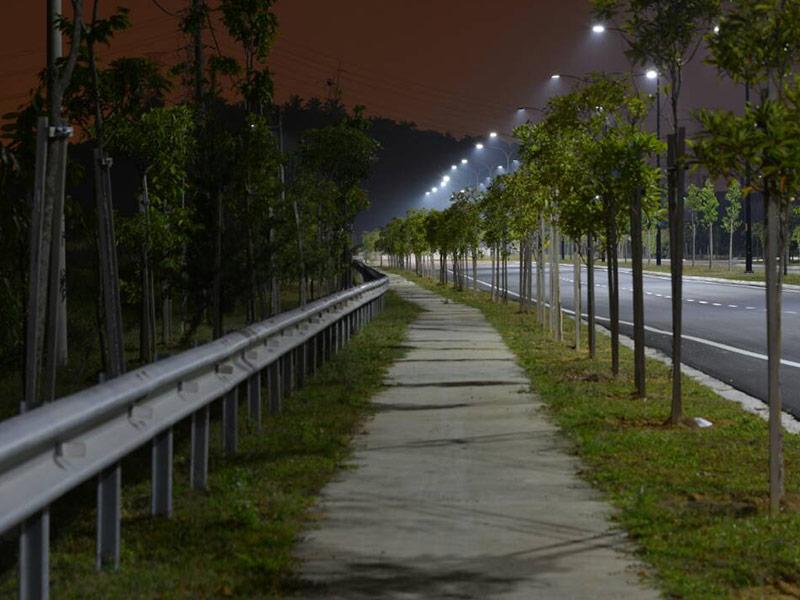 Bandar Bukit Raja - Midwest Green